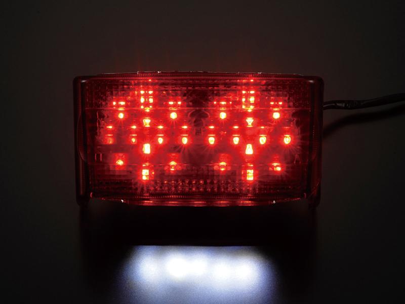 CB1300SFテールランプ