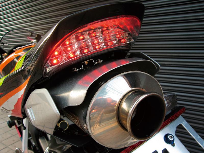 CBR1000RRテールランプ